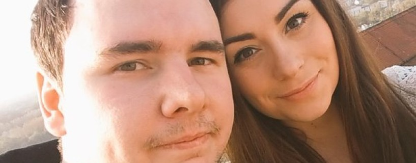 Na'Vi's GuardiaN announces his engagement on Twitter