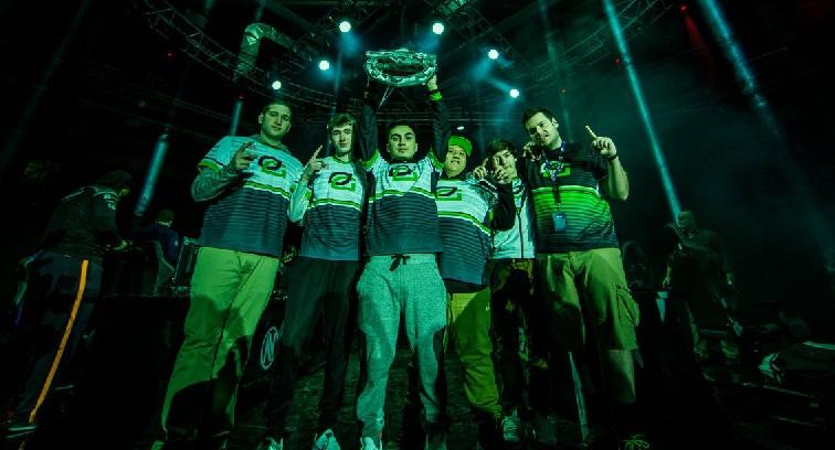 Photo of فريق OpTic يظفر بالفوز ببطولة MLG Columbus في لعبة Gears of War 4