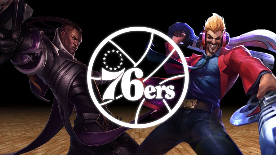 Photo of NBA 76ers offering Esports players what they deserve