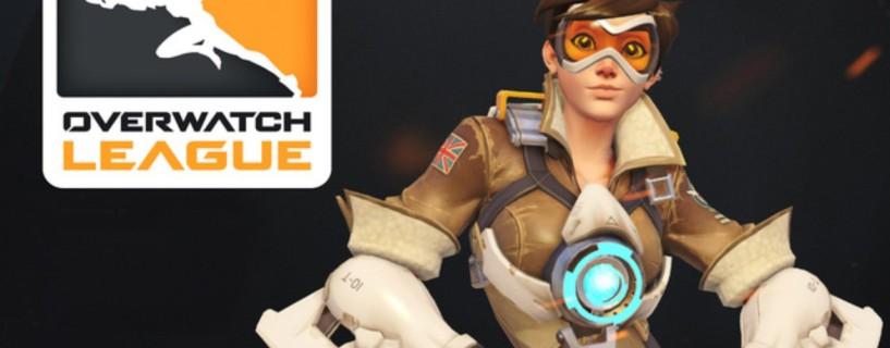 دوري Overwatch هو أحدث توجهات Blizzard نحو الرياضات الإلكترونية