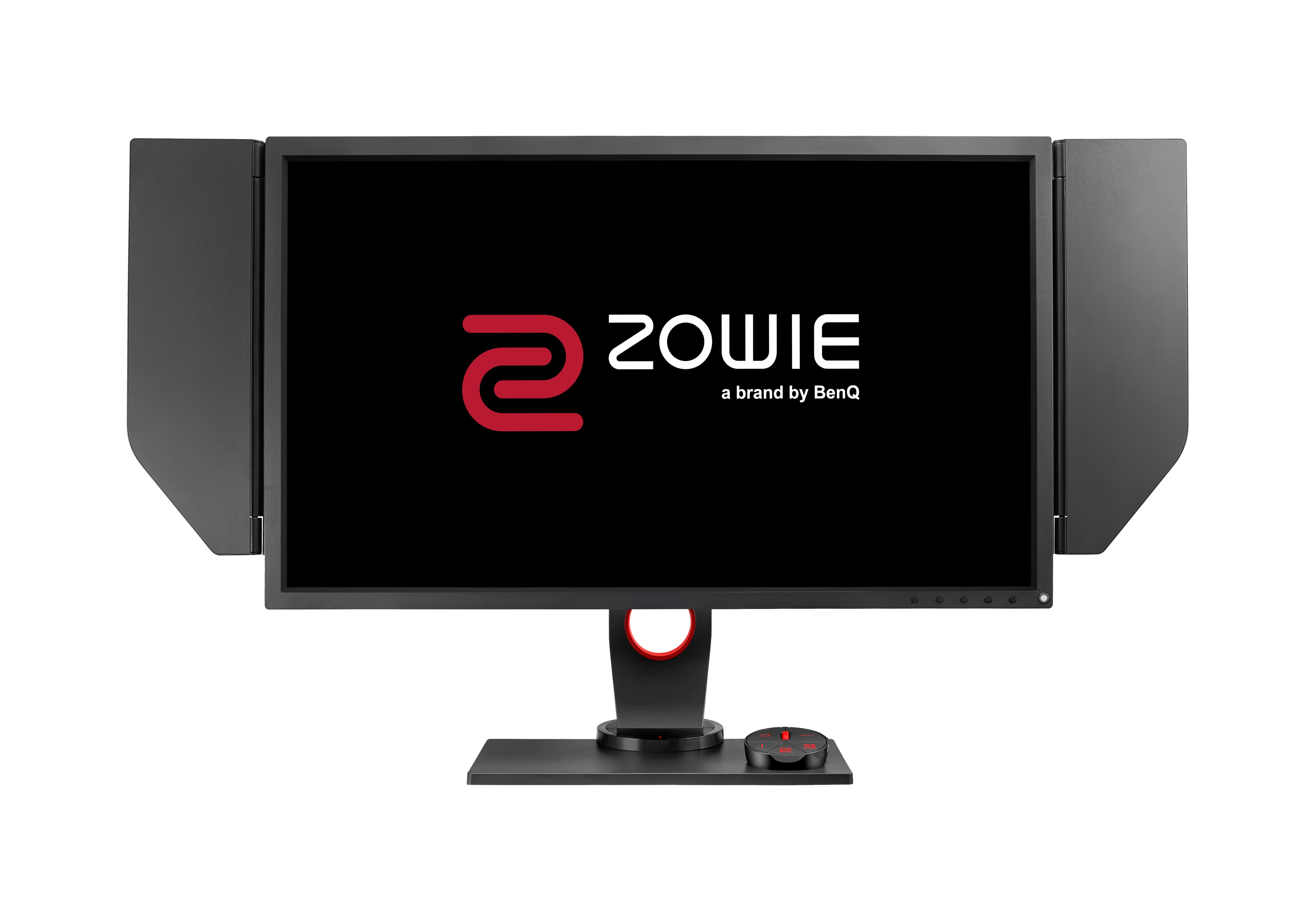 Photo of إطلاق شاشة e-Sports جديدة من طرف BenQ ZOWIE