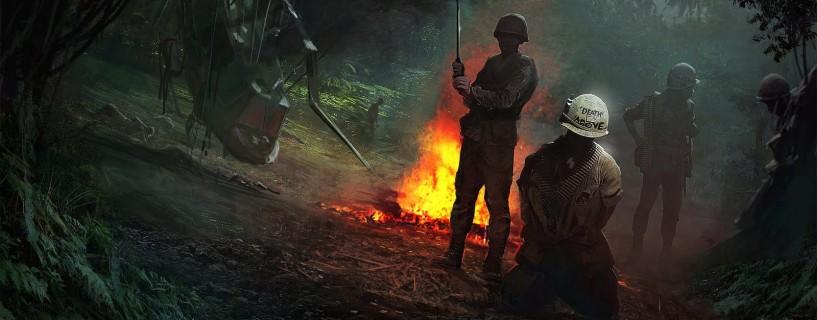 لعبة Call of Duty القادمة ستعود إلى فيتنام