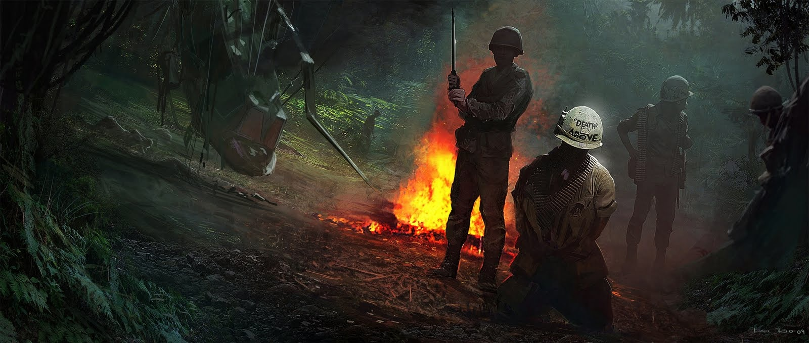 Photo of New Call of Duty game is set in Vietnam according to rumors