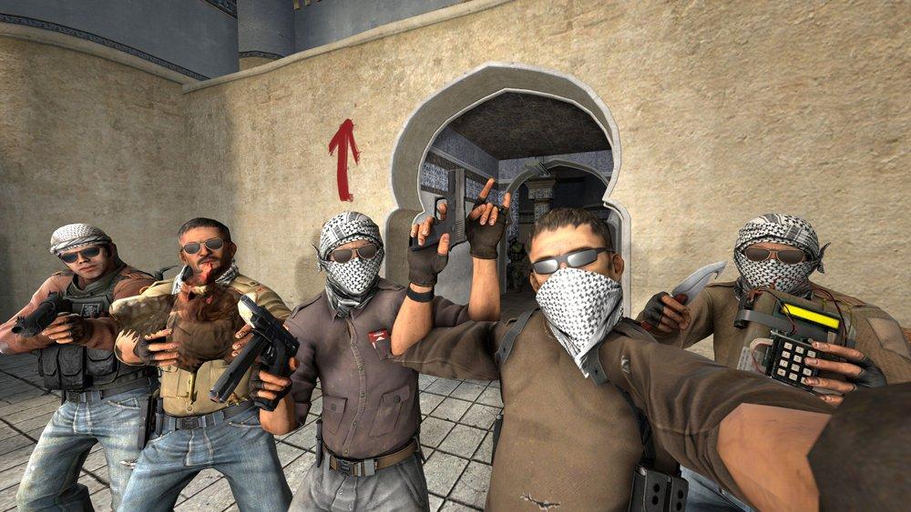 Photo of CS: GO لعبة العام والمزيد ضمن توزيع جوائز الرياضات الإلكترونية الأول في لندن