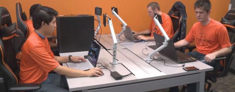جامعة Indiana Tech تعلن عن البرنامج الطلابي لمحترفي الرياضات الإلكترونية