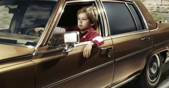 Photo of طفل في الحادية عشرة يقوم بسرقة سيارة والده ليجرب شعور لعبة Grand Theft Auto