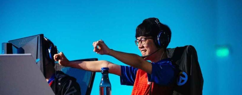 كوريا الجنوبية تثبت هيمنتها على ساحة الرياضات الإلكترونية مع ثلاثة انتصارات عالمية في BlizzCon