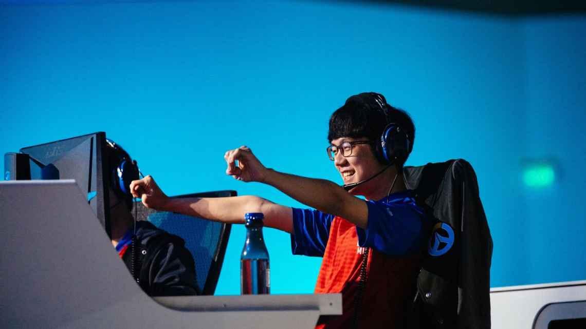 Photo of كوريا الجنوبية تثبت هيمنتها على ساحة الرياضات الإلكترونية مع ثلاثة انتصارات عالمية في BlizzCon