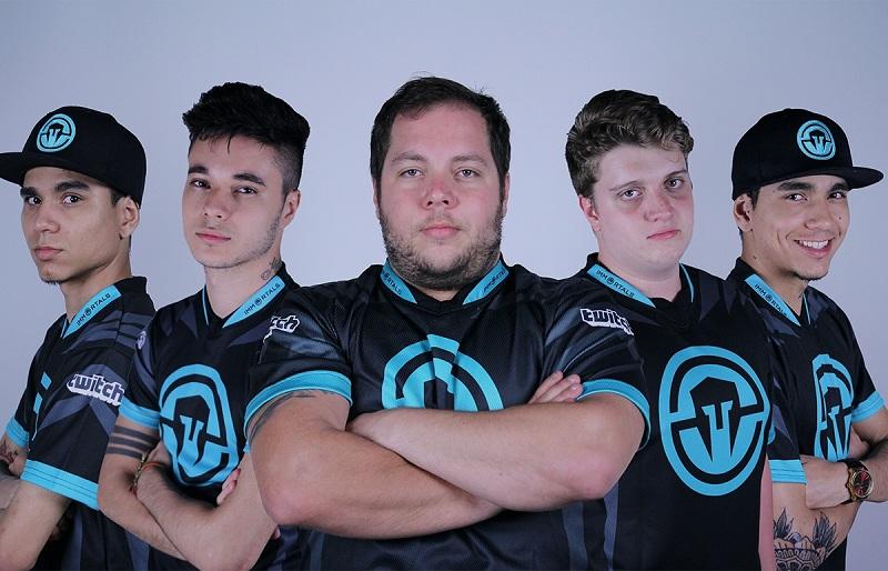 Photo of Immortals undergoes CS: GO player swap