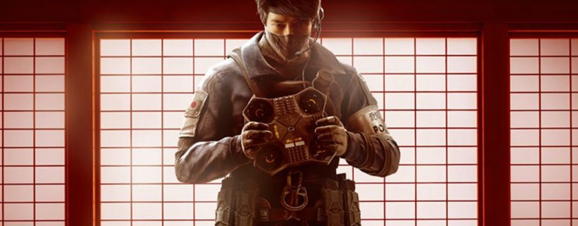 Rainbow Six Siege Operation Red Crow Update Gets New Trailer