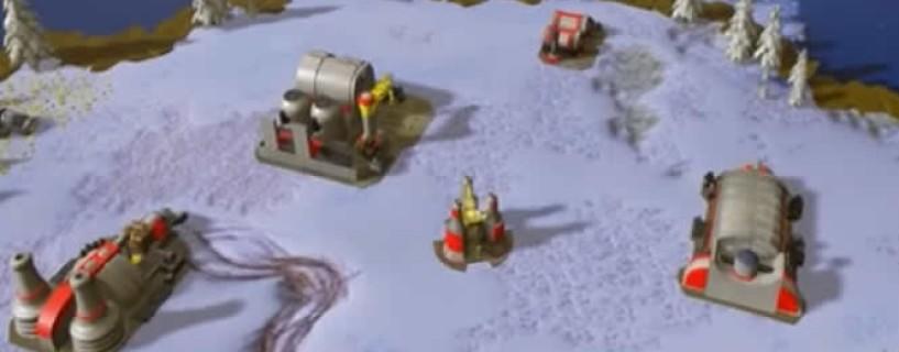 أحد مطوري Unreal Engine 4 يعيد صنع Red Alert 2 كلعبة واقع إفتراضي