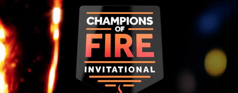 شركة Amazon تجلب بطولات الرياضات الإلكترونية إلى الهواتف الذكية مع Champions of Fire