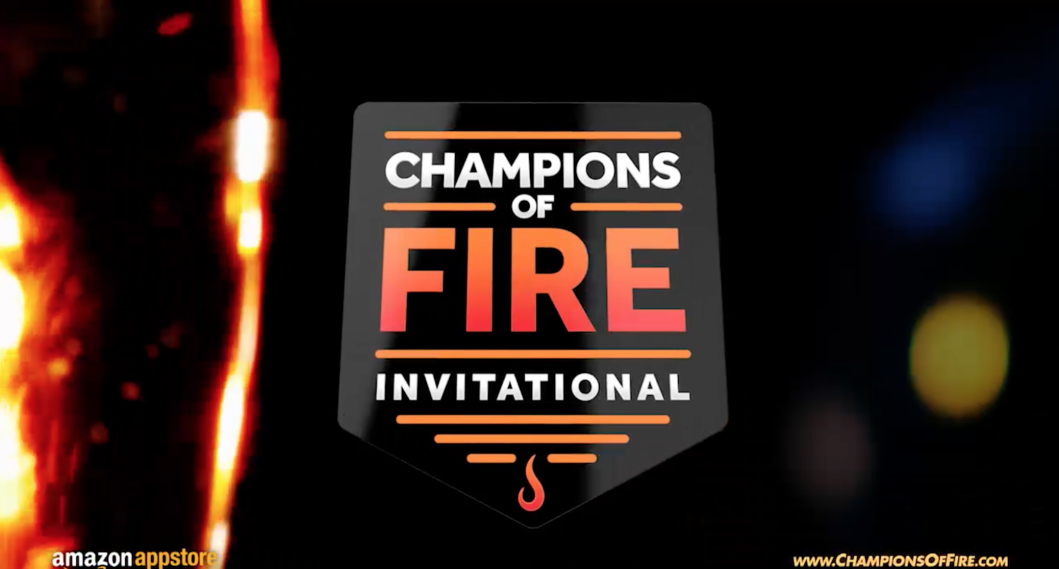 Photo of شركة Amazon تجلب بطولات الرياضات الإلكترونية إلى الهواتف الذكية مع Champions of Fire