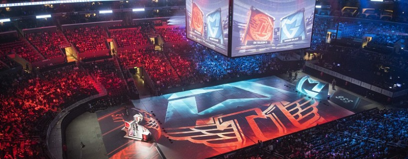League World Championship finals drew 43M viewers this year
