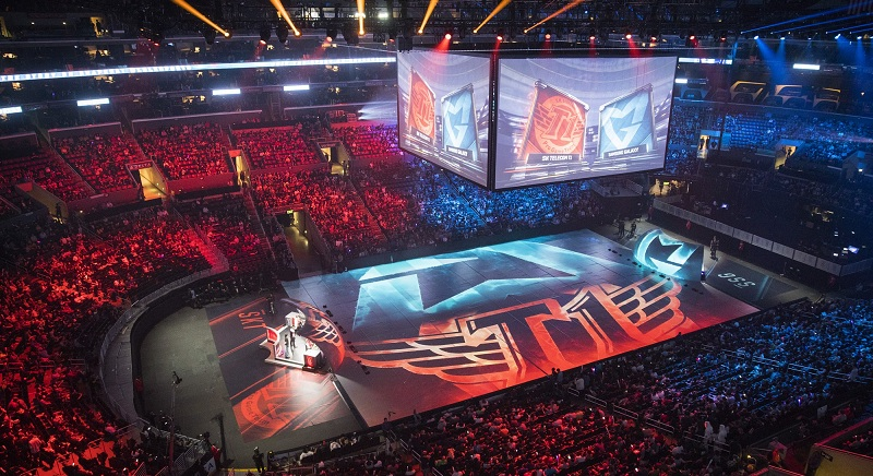 Photo of League World Championship finals drew 43M viewers this year