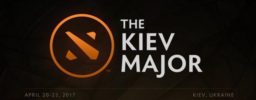 بطولة Dota 2 الكبرى القادمة ستقام في كييف الأوكرانية