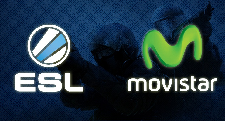 Photo of ESL partners with one of the largest mobile network providers