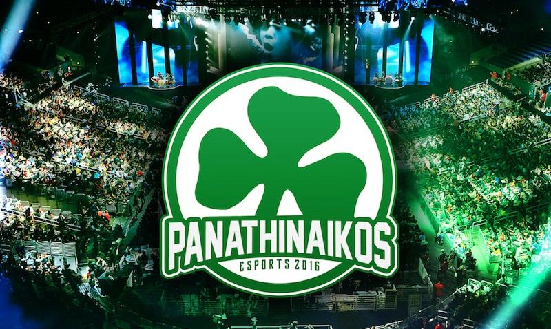 Photo of نادي باناثانايكوس اليوناني يطلق فرعاً للرياضات الإلكترونية