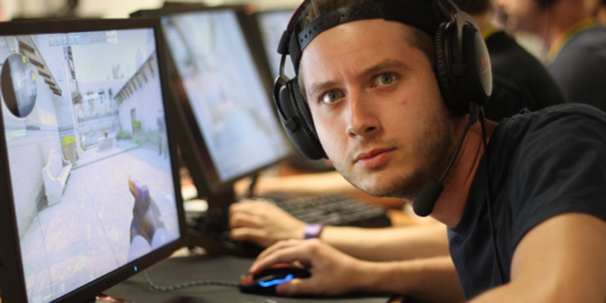 """Photo of Pro CS: GO player """"Maikelele"""" reveals roster for his newest team"""