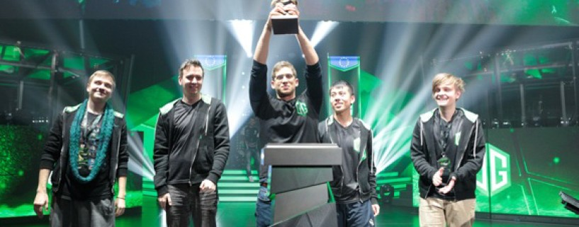 OG wins big again with third Major victory at Boston