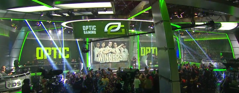 OpTic Gaming takes home first premier tournament win with ELEAGUE Season 2