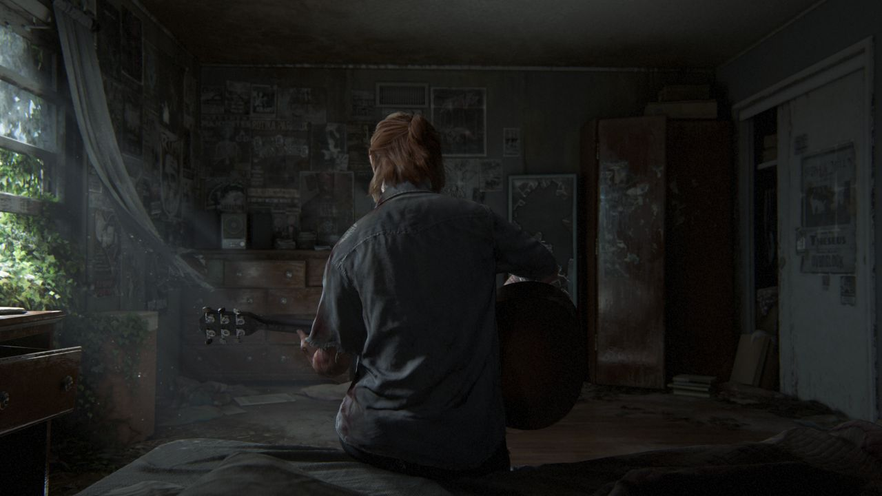Photo of The Last of Us 2 story touched upon in new details