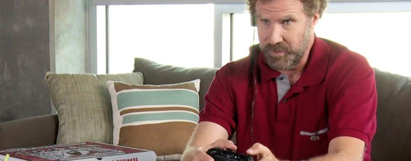 الممثل الشهير Will Ferrell يتحول إلى لاعب إيسبورتس محترف قريباً