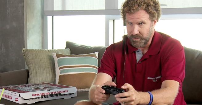 Photo of الممثل الشهير Will Ferrell يتحول إلى لاعب إيسبورتس محترف قريباً