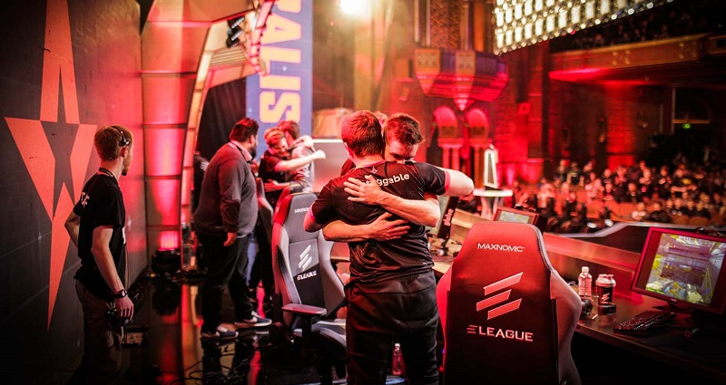 Photo of Astralis snatches its first Major win with ELEAGUE