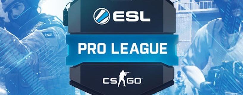 محطة نهائيات الموسم الخامس من ESL Pro League ترحب بأول الواصلين إليها
