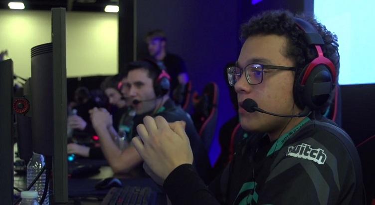 Photo of فريق Immortals يحظى بلقب بطولة Overwatch Winter Premier