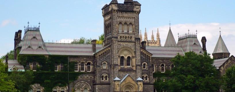 بدء جامعة تورنتو الكندية استقبال طلبات منحة الرياضات الإلكترونية