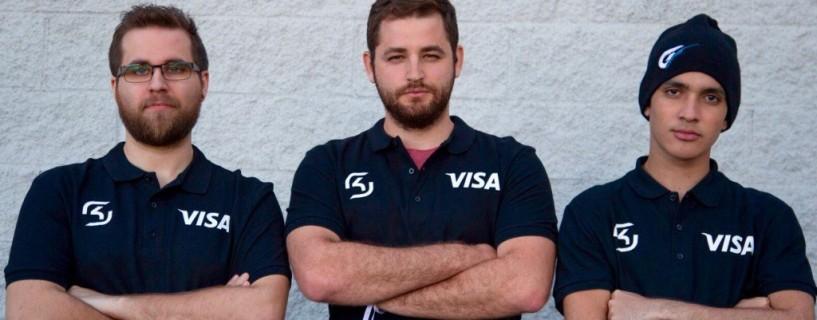 شركة VISA تعلن دخولها عالم الرياضات الإلكترونية