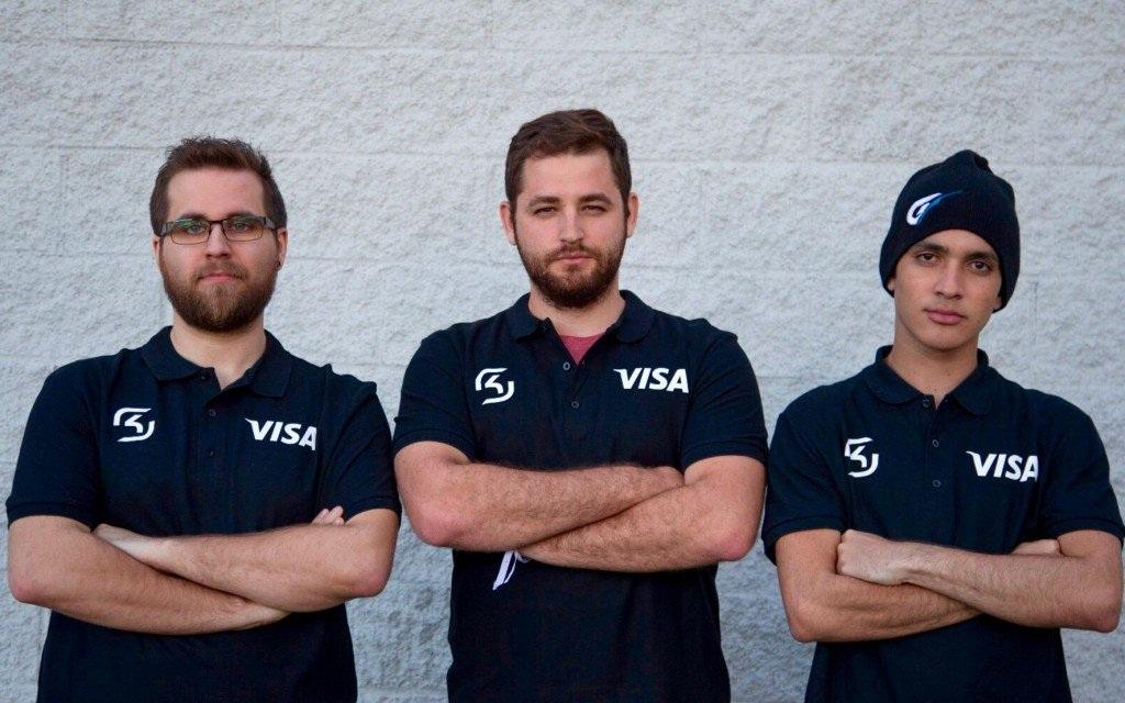 Photo of شركة VISA تعلن دخولها عالم الرياضات الإلكترونية