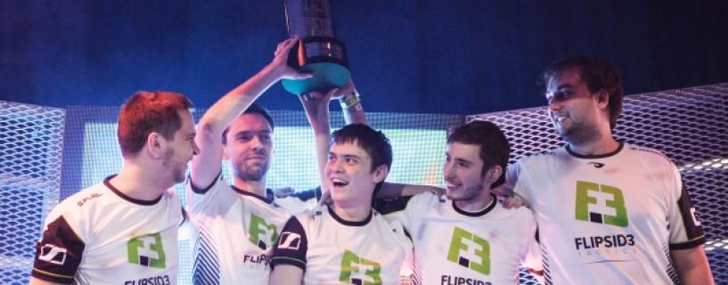 فوز Flipsid3 بأضخم ألقابه حتى الآن في بطولة DreamHack Leipzig