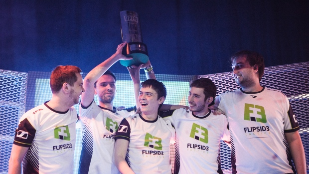 Photo of Flipsid3 Tactics starts off new year with its biggest win yet at DreamHack Leipzig