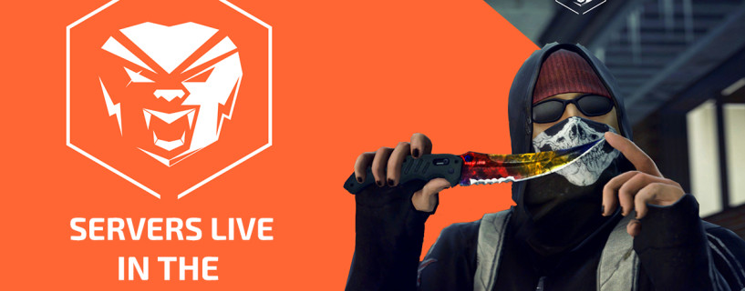 Enjoy flawless headshots with SoStronk servers available now in Middle East
