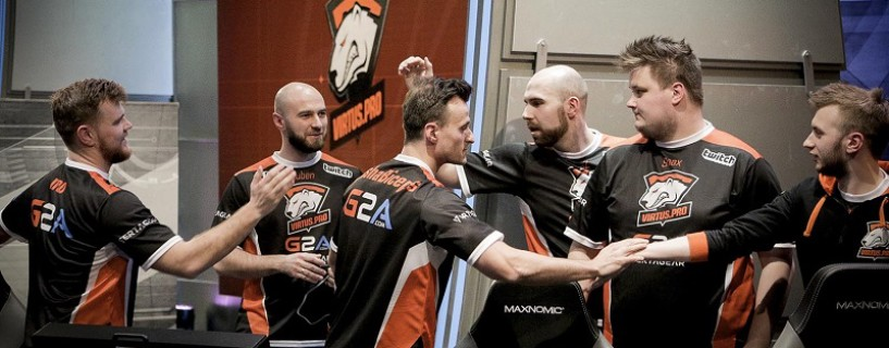 Virtus.Pro, Fnatic and more qualify to ELEAGUE Major semi finals