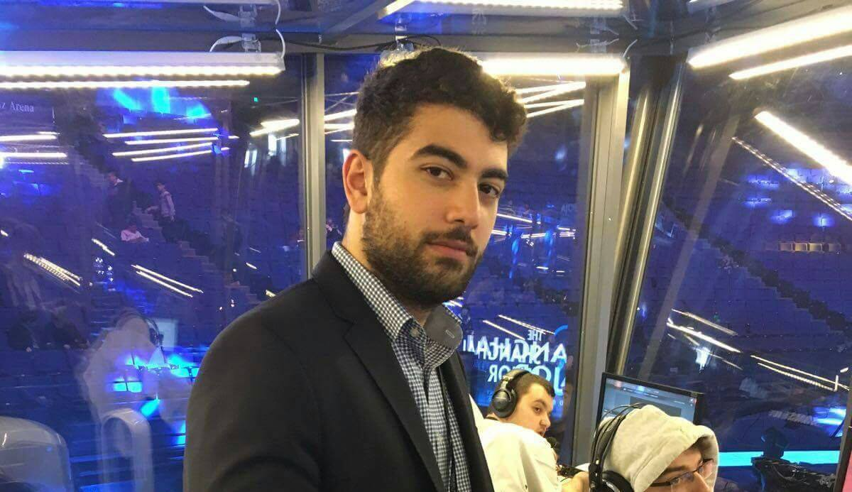 محمد مراد Mohamed Morad