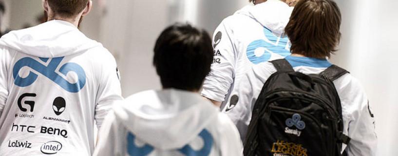 فريق Cloud9 لن يحضر منافسات IEM Katowice للعبة LoL لهذا السبب