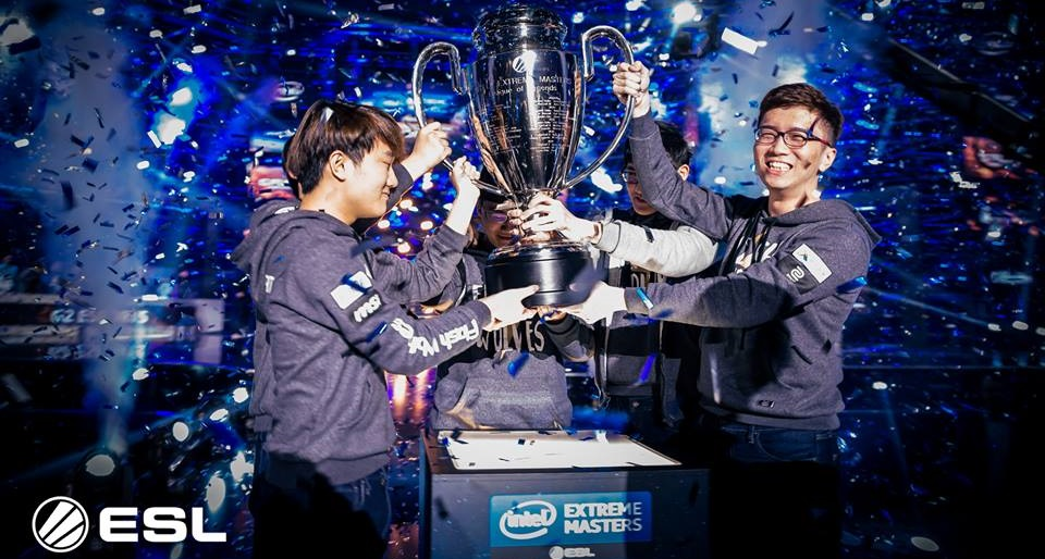 Photo of Flash Wolves prove themselves and win big at IEM Katowice