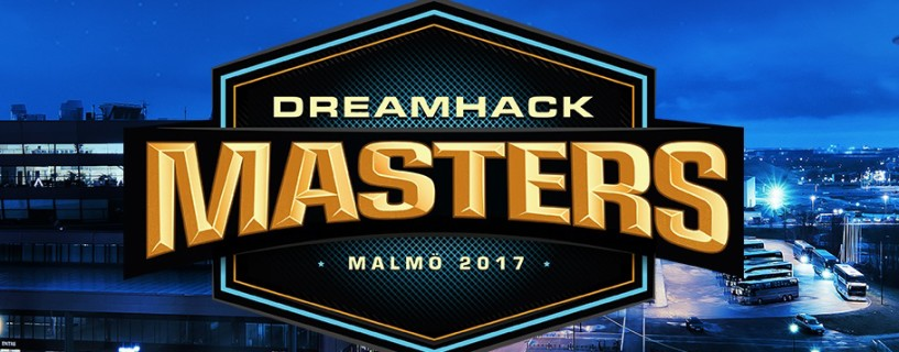 DreamHack announces new CS: GO Masters $250k event