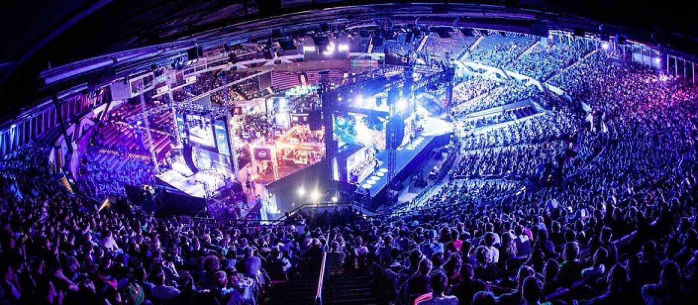 Photo of شمال أميركا تغيب عن منافسات IEM Katowice للعبة League of Legends