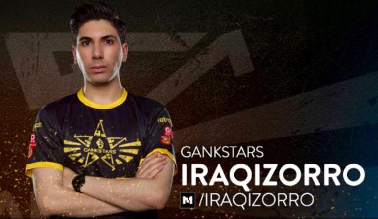 Photo of تعرف على IraqiZorro: لاعب الإيسبورتس العراقي الذي يواجه خطر قرارات ترامب