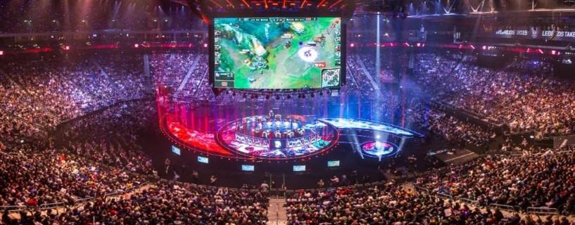 Riot announces details on League of Legends international events