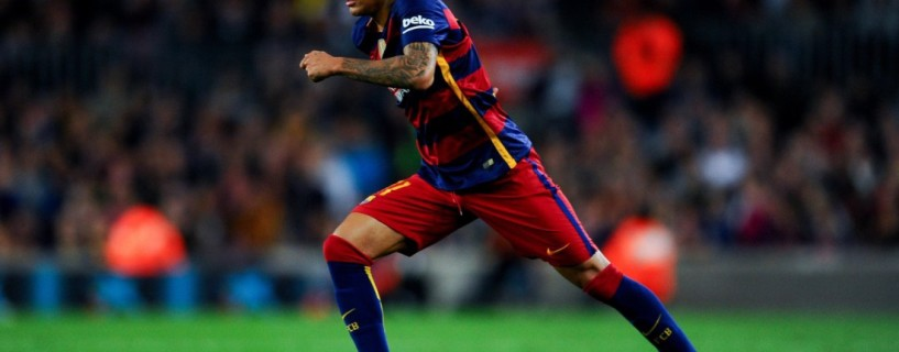Brazilian star Neymar thinking of investing in League of Legends