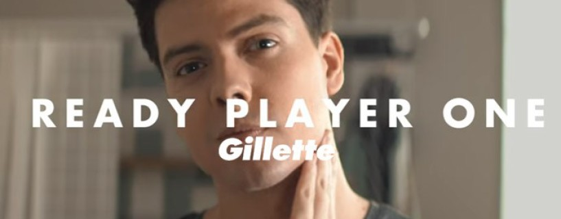 Gillette is sponsoring the upcoming IEM LoL championship, signs player xPeke