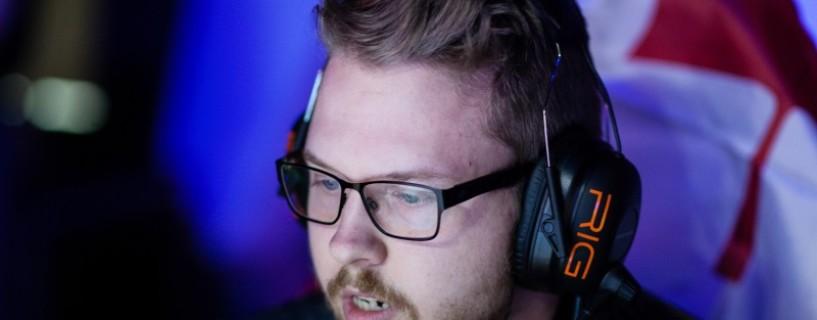 اللاعب JasonR سيكون مؤقتا القائد الجديد لفريق OpTic Gaming