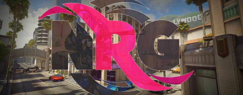فريق NRG Team يكشف عن فريقه الجديد للعبة Overwatch