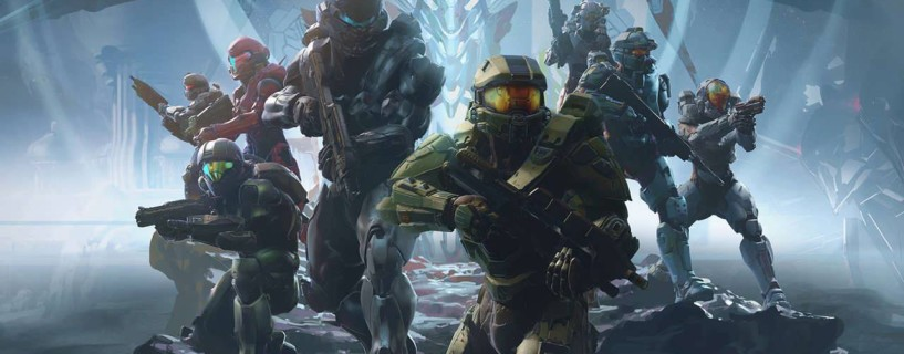 Eight Team Passes Have Been Added To Halo G4G Tournament